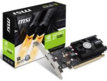 MSI GT 1030 2G LP OC Graphics Card